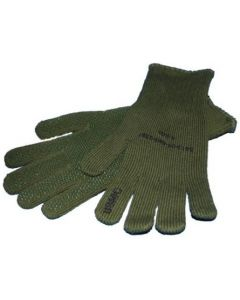 Olive Drab Manzella Gloves