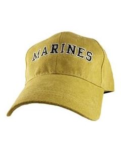 Adult Marines Cap
