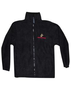 Adult Marines Fleece Jacket