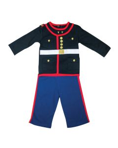Infant Dress Blues Uniform