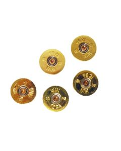12 Gauge Brass Magnets