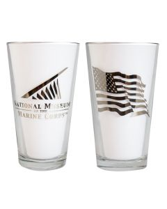 NMMC Pint Glass
