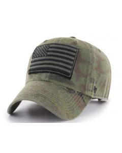 Operation Hat Trick Movement '47 Clean Up Cap
