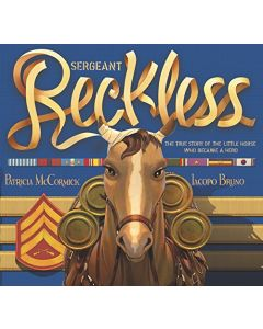Sergeant Reckless