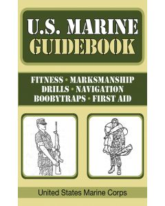 US Marine Guidebook
