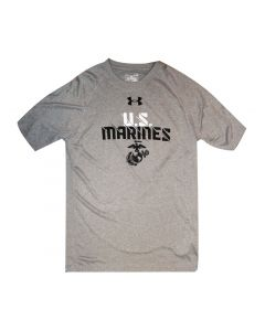 Adult UA Tech™ U.S. Marines Shirt