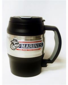 Marines Barrel Mug