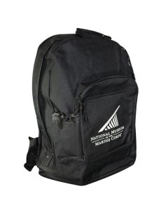 NMMC Logo Backpack