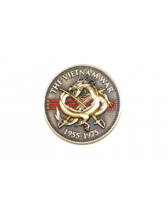 Vietnam War Commemorative Coin