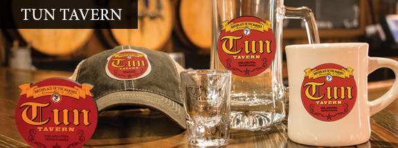 Shop Tun Tavern